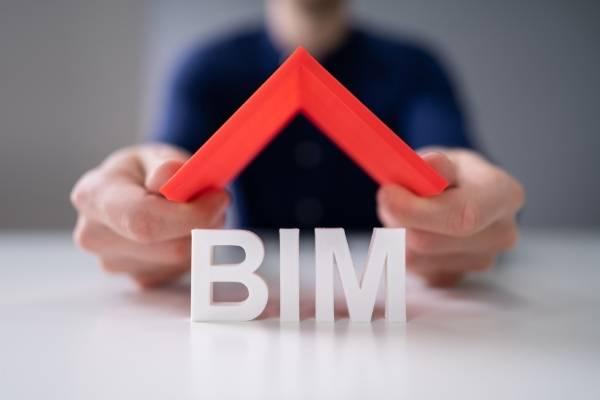 lavorare con il BIM