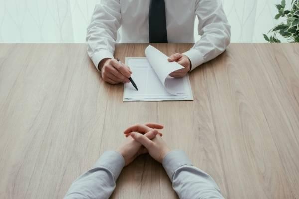 come prepararsi a un colloquio di lavoro