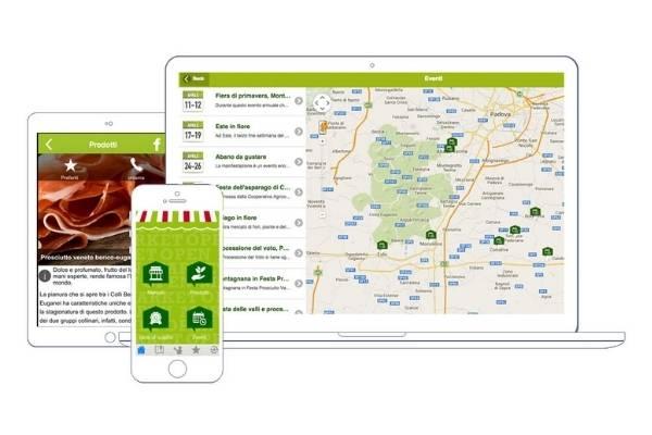 open market app