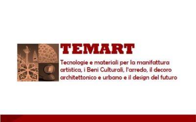 Webinar conclusivo TEMART