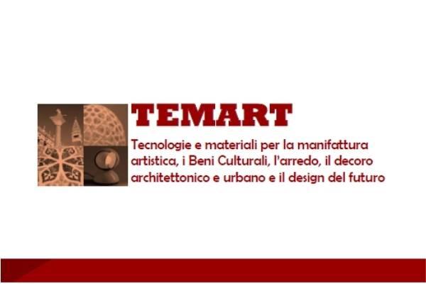 Webinar finale TEMART