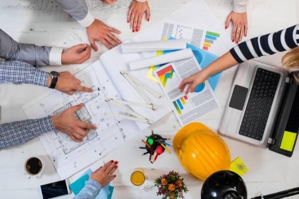 project manager edilizia